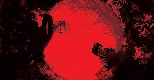 10 Image Horror Comics to Terrify for Halloween