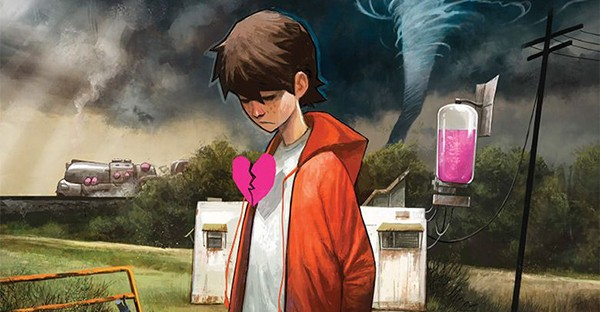 Skottie Young & Jorge Corona Transcend Stormy Legacies in Middlewest
