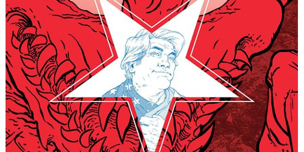 GET OUT THE VOTE! 10 Comics to Read on Your Way to the Polls