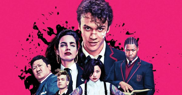Deadly Class 101: What You Need to Know About Rick Remender and Wes Craig's Brutal Comic Book Epic