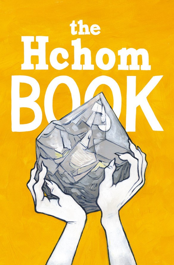 The Hchom Book Cover