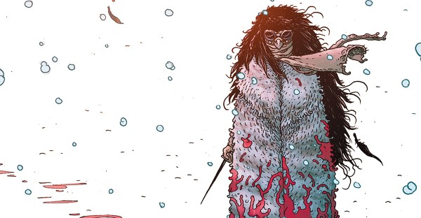 Little Bird's Darcy Van Poelgeest and Ian Bertram Craft a Fever Dream About Resistance and Identity