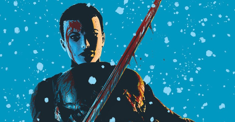 Greg Rucka and Michael Lark Resurrect Their Class Warfare Epic in Lazarus: Risen
