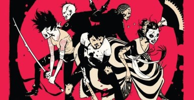 Deadly Class 101: Learn the Backstories of Marcus, Maria, Saya, and Kings Dominion's Most Lethal Students