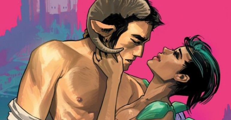 The 10 Greatest Modern Image Comics Romances