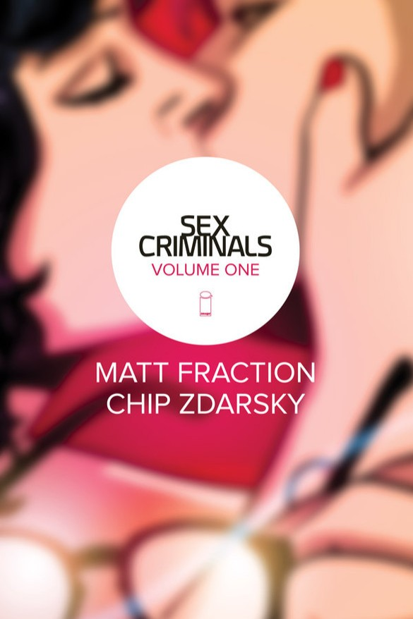 Sex Criminals Cover Art by Chip Zdarksy