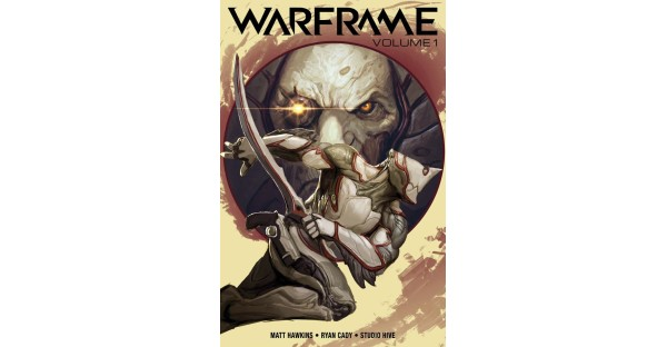 WARFRAME, VOL. 1 dives deep into game lore for a compelling new story