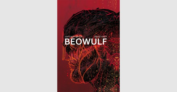 BEOWULF trade paperback trailer revealed