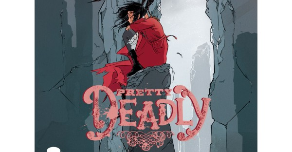 Sneak Peek: Pretty Deadly #3