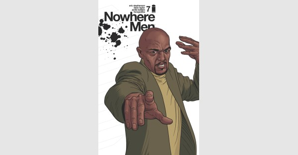 NOWHERE MEN returns, welcomes new series artist
