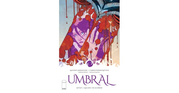 UMBRAL leads readers down a dark path