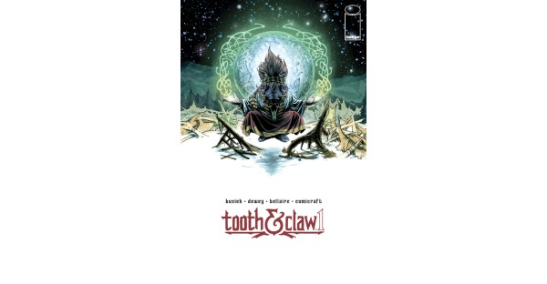 TOOTH & CLAW has sold out, available at select retailers