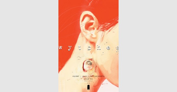 WYTCHES—Second printing brewing