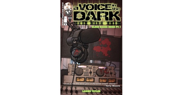 A VOICE IN THE DARK Has Spoken; Gritty, Suspense Debut Leaves Readers Wanting More