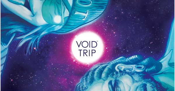 VOID TRIP: Buckle Up and Prepare the Space Van for Departure! [Feature]