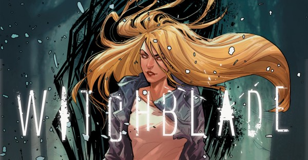 Kittredge & Ingranata Raise Witchblade's Gauntlet [Feature]