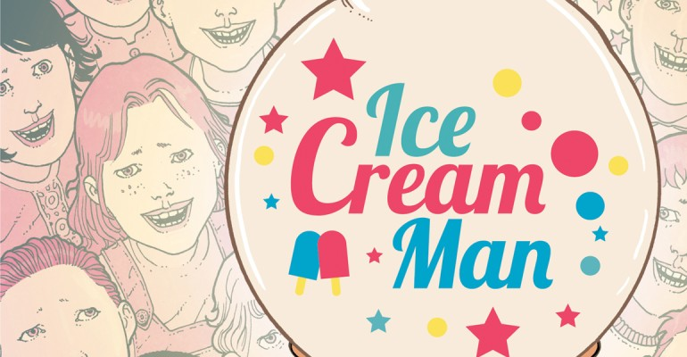 Ice Cream Man, You Scream Monsters!? [Feature]