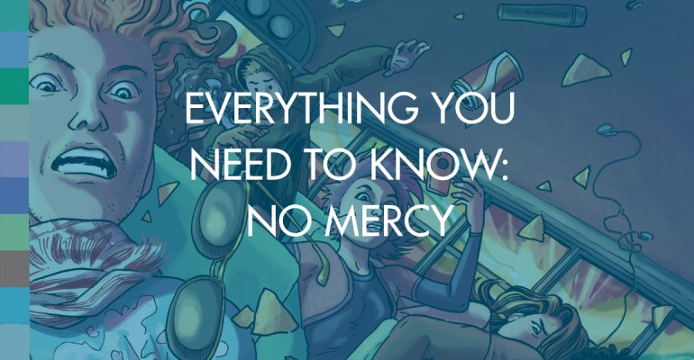 Everything You Need To Know: No Mercy