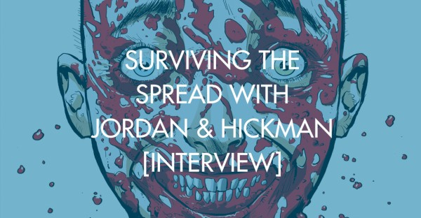 Surviving The Spread With Jordan & Hickman [Interview]