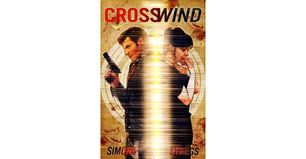 Gail Simone and Cat Staggs launch all-new series CROSSWIND this June