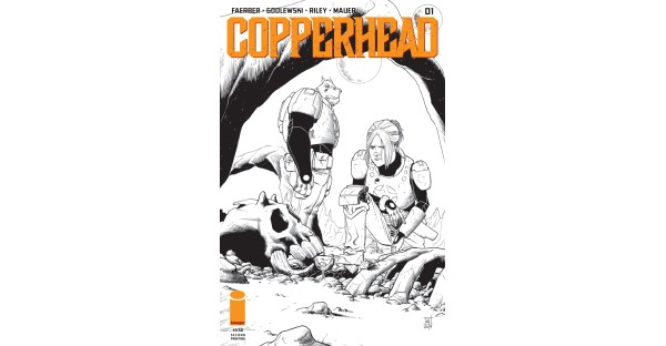 COPPERHEAD nails it, sells out