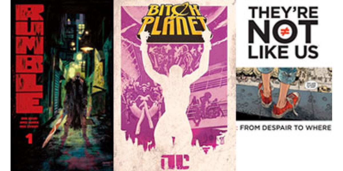 468df93f0 Image Comics is proud to present the forthcoming books solicited for  release in December 2014—just in time for holiday shopping!