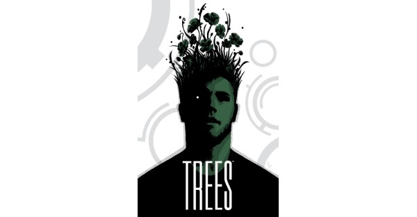 Ellis and Howard's TREES, VOL. 1 takes root this February