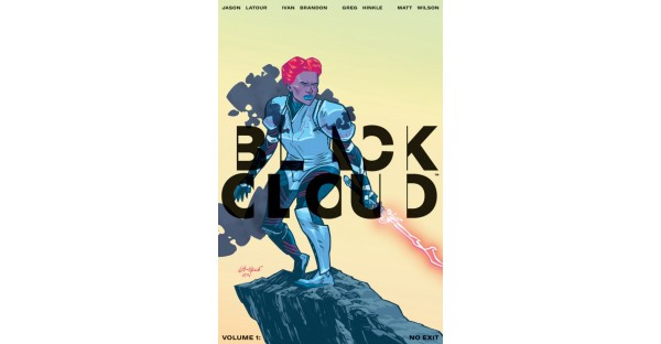 BLACK CLOUD, VOLUME 1 descends this October