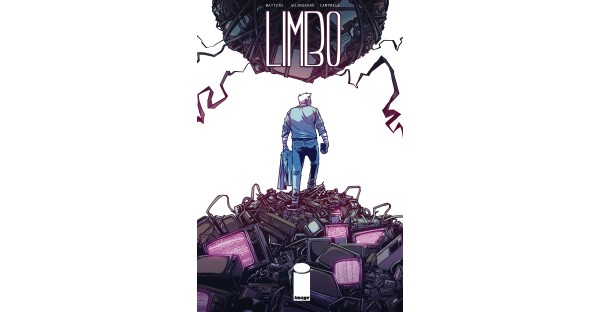 LIMBO—an electric, '80s-infused noir