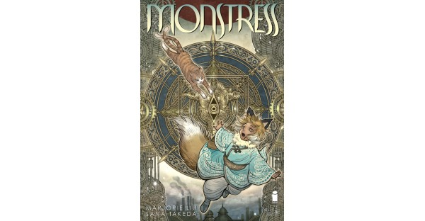 MONSTRESS fans cannot get enough of new hit series