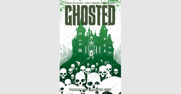GHOSTED Steals Spotlight (and Fans' Hearts)