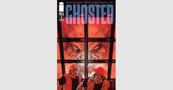 GHOSTED Scares its Way to 4th Consecutive Sell-out