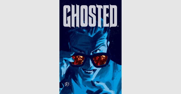 Sneak Peek: GHOSTED #6