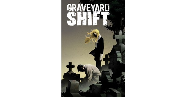 GRAVEYARD SHIFT brings fright-night-style thrills this May