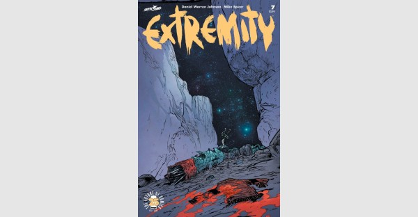 Sold-out hit EXTREMITY embarks on new story arc