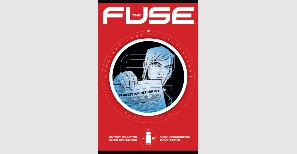 THE FUSE charges on