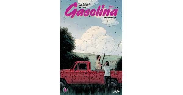 Buzz fuels demand for GASOLINA, debut sent back to print