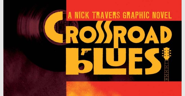 Atkins & Finnegan on adapting CROSSROAD BLUES and capturing the spirit of Mississippi [INTERVIEW]