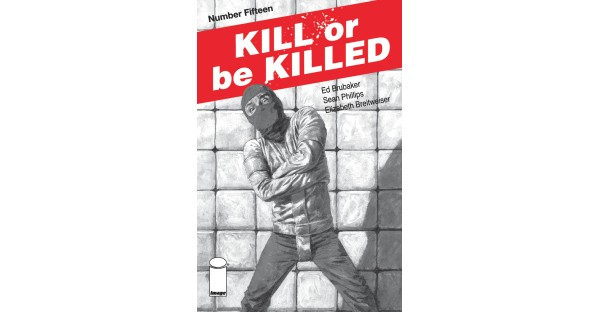 New story arc of KILL OR BE KILLED an electric shock to readers