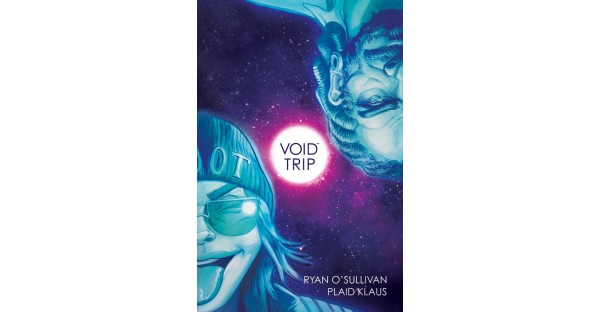 VOID TRIP takes you on a road trip to the final frontier