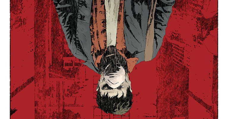 Jeff Lemire Works Through the Horror in Gideon Falls