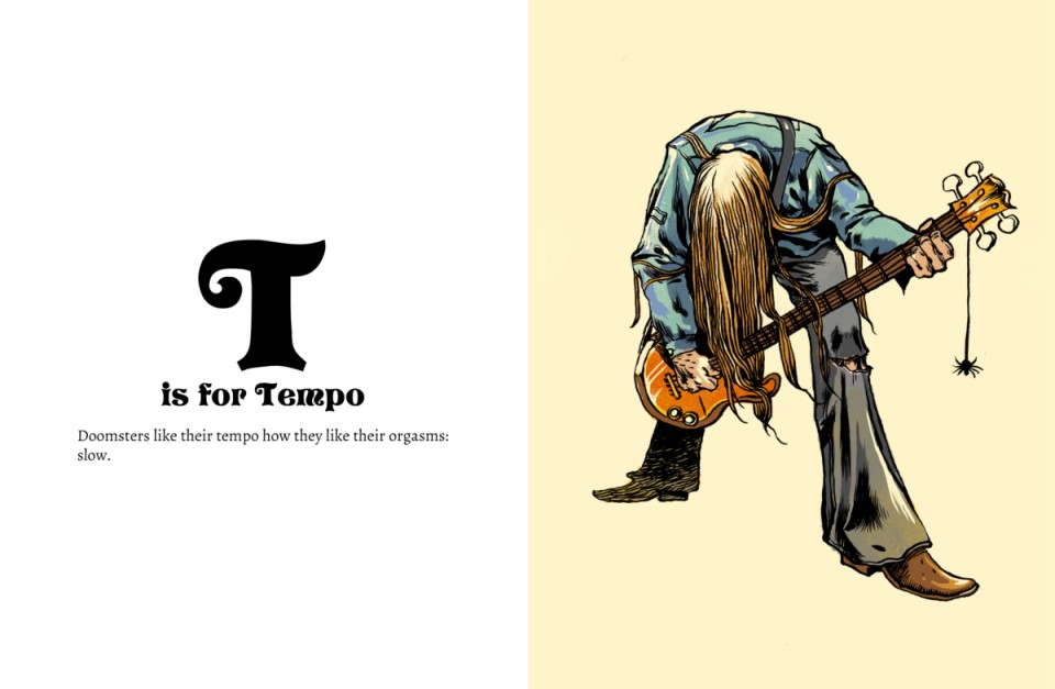 T Is For Tempo