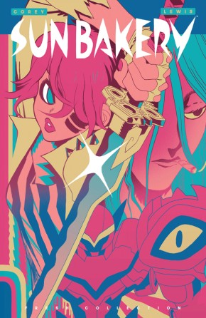 Sun Bakery: Fresh Collection TP