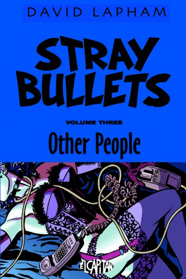 Stray Bullets, Vol. 3: Other People TP