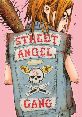 The Street Angel Gang HC