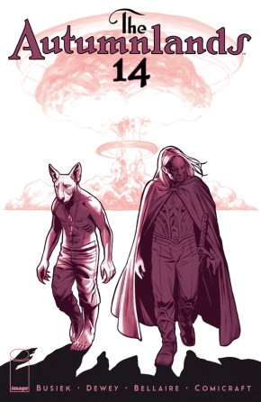 The Autumnlands #14