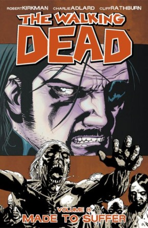 The Walking Dead, Vol. 8: Made to Suffer TP