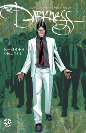The Darkness: Rebirth, Vol 3 TP