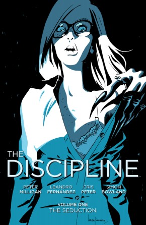 The Discipline, Vol. 1 TP