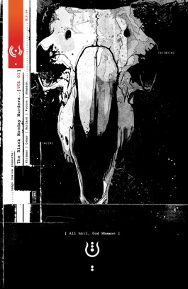 The Black Monday Murders, Vol. 1: All Hail, God Mammon TP